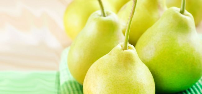 30 Erstaunliche Vorteile von Birnen (nashpati) für Haut, Haare und Gesundheit