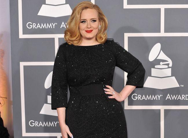 Dies ist Adeles 1 Gewichtsverlust Geheimnis