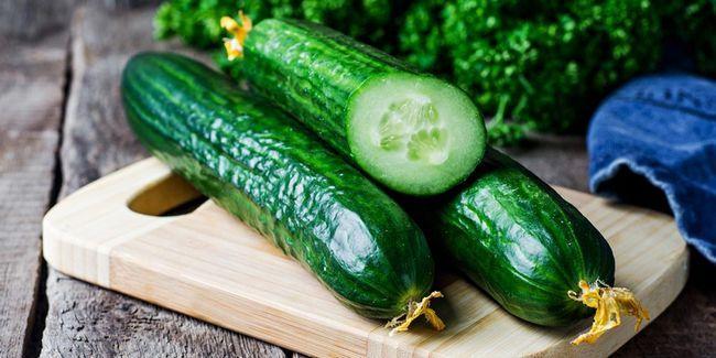 32 Größte Vorteile der Gurke (kheera) für Haut, Haare und Gesundheit