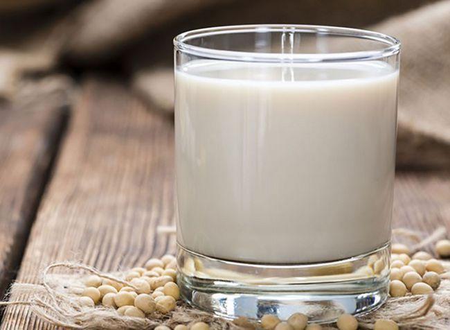Soja-Protein-Geheimnis Nutzen