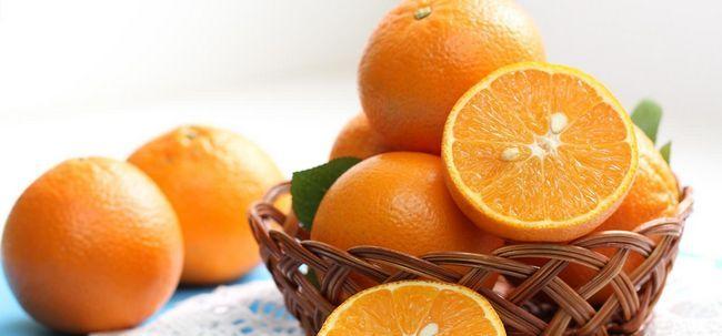 37 Erstaunliche Vorteile von Orangen (Santra) für Haut, Haare und Gesundheit