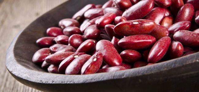 39 Erstaunliche Vorteile von Kidney-Bohnen (rajma) für Haut Haare und Gesundheit