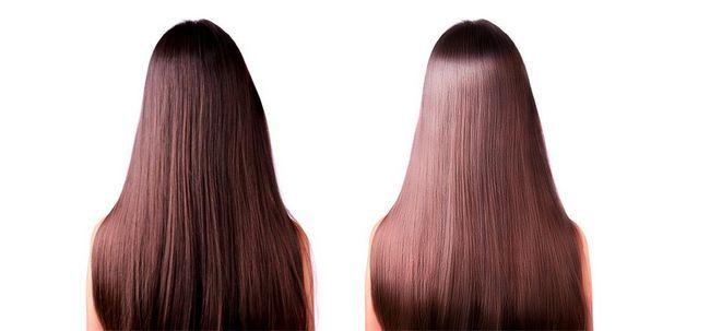 4 Nebenwirkungen von Haarglättung Sie sollten sich bewusst sein