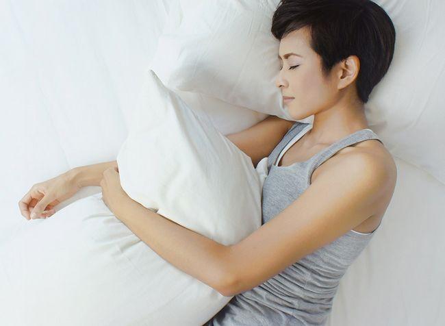 Besser schlafen für ein besseres Sexualleben