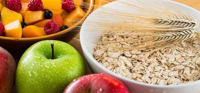 48 Erstaunlicher Lebensmittel, die reich an Ballaststoffen