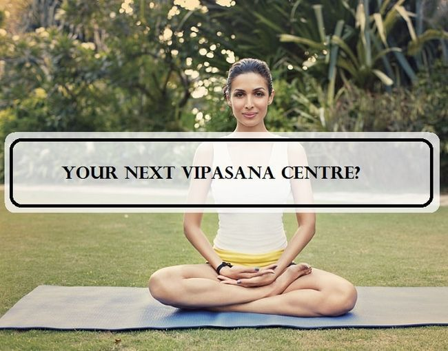 5 Top Vipassana Meditationszentren und Retreats in Indien
