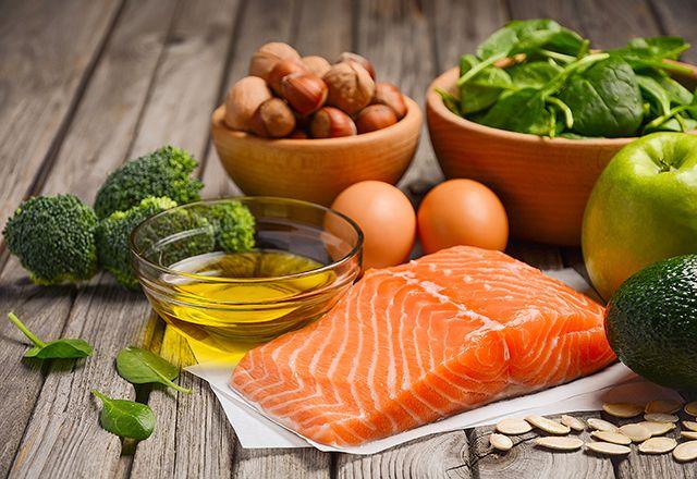 5 Gesundheitliche Vorteile von Omega-3-Fettsäuren