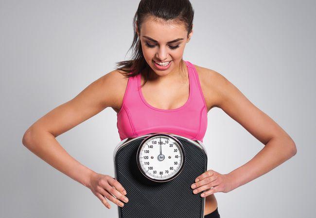 5 Hormone, die Gewichtszunahme