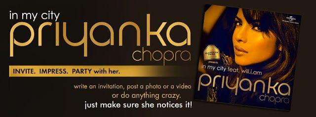 5 Von Ihnen kann eine Chance zur Partei mit priyanka chopra gewinnen!