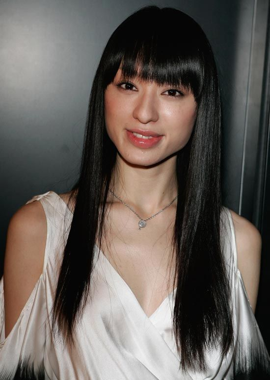 50 Trendy und leicht asiatische Mädchen Frisuren ausprobieren
