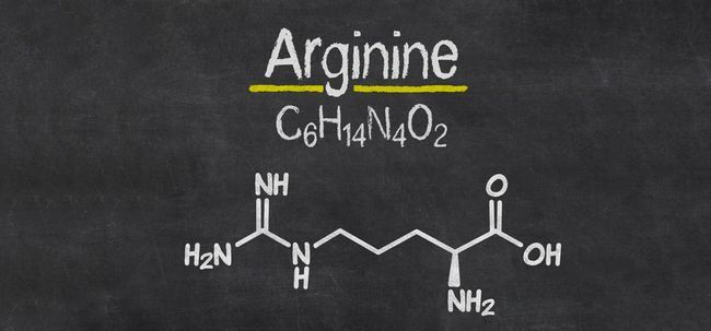 6 Lebensmittel, die reich an Arginin