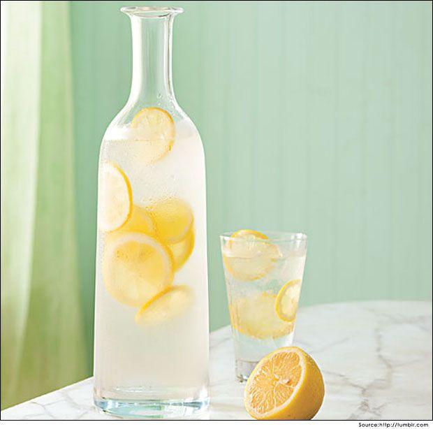 Vorteile von Trinken Lemon Water Honig und Zitrone-for-Weight-Loss