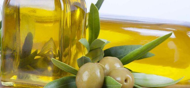 7 Erstaunliche Vorteile von nativem Olivenöl extra für Haut, Haare und Gesundheit