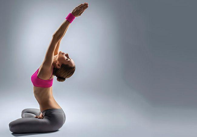7 Vorteile von Hot Yoga