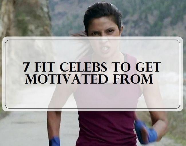 7 Bollywood Schauspielerinnen, deren Fitness und Ernährung Geheimnisse, die Sie sollten lernen,