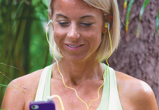 7 Möglichkeiten, um Ihre Fitness-Ziele zu treffen