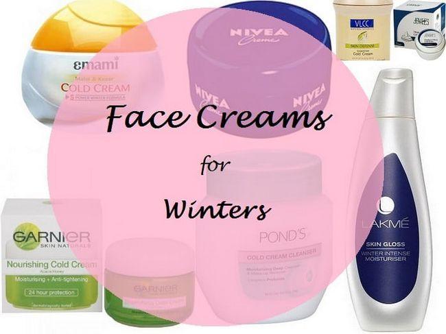 8 Top kalte Cremes und Feuchtigkeitscremes für Gesicht in Indien