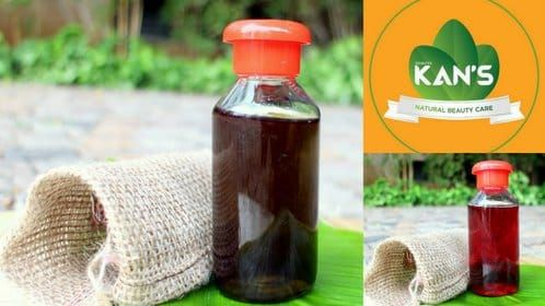 8 Top natürliche, pflanzliche, Ayurveda Haaröle in Indien