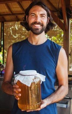 8 Evidenzbasierte gesundheitlichen Vorteile von Kombucha Tee