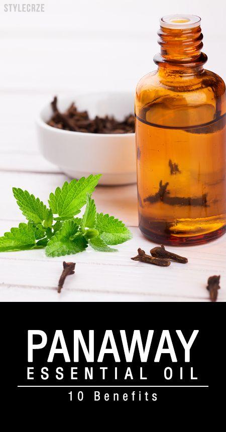 9 Erstaunliche Vorteile von PanAway ätherischem Öl