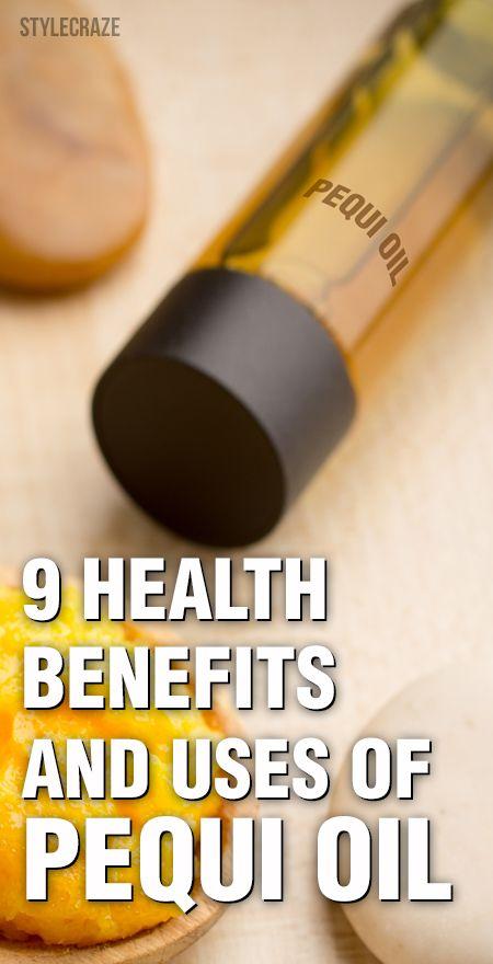 9 Erstaunlicher Nutzen für die Gesundheit und die Verwendung von pequi Öl