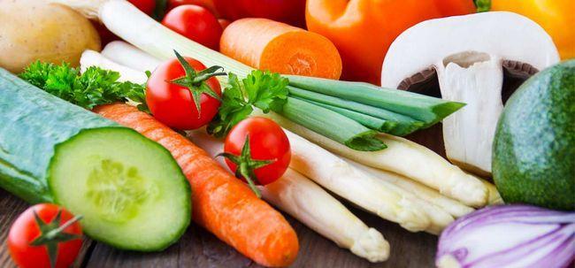 9 Gesunde Fettquellen für Vegetarier