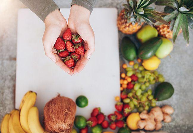 9 Schritte zu achtsamem Essen