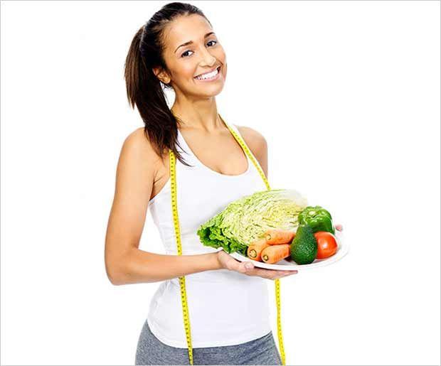 Vorteile der veganen Ernährung für Gewichtsverlust