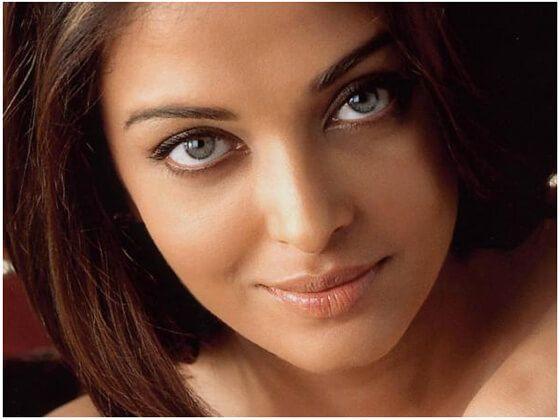 Aishwarya rai der Beauty-Tipps und Geheimnisse gelüftet