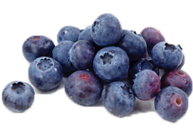Anti-Aging-Lebensmittel für die Haut
