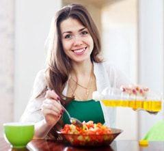 Sind Gemüse- und Samenölen schlecht für Ihre Gesundheit? Ein kritischer Blick