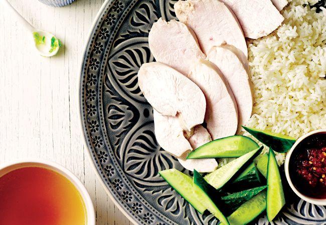 Essen Sie genug Protein?
