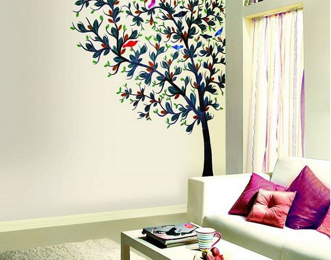 Asian Paints Folk in der Mode