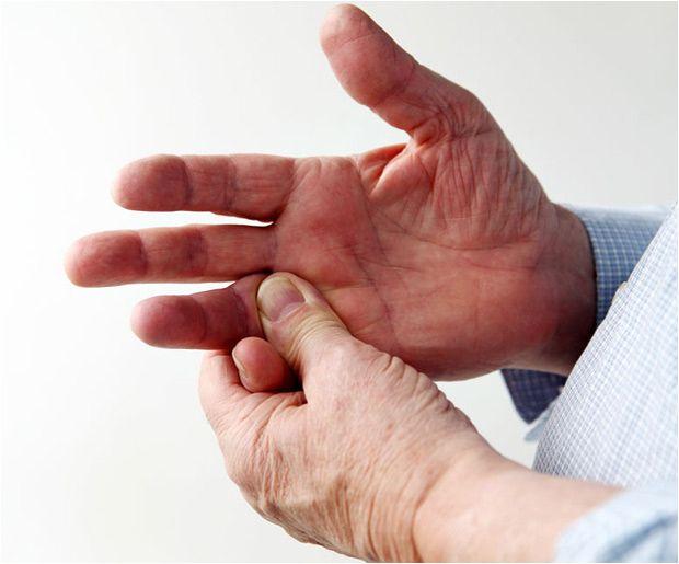 Vorteile der Finger Kräftigungsübungen