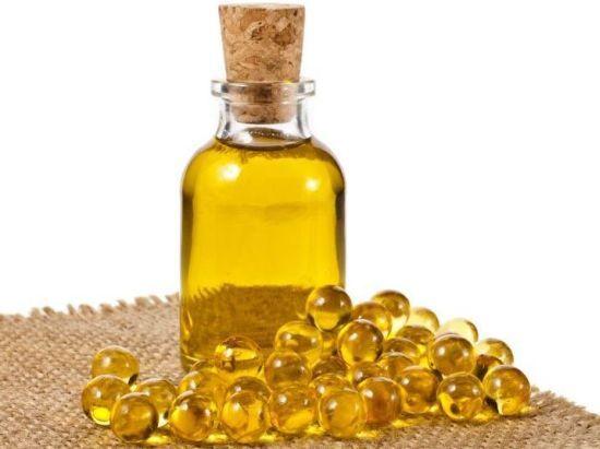 Vorteile von Fischöl