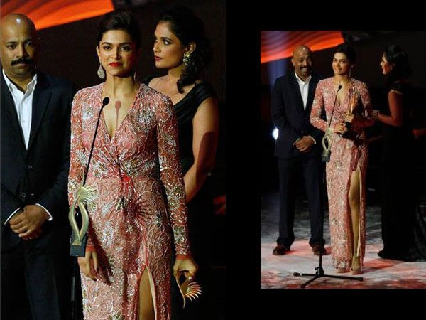 Am besten und schlechtesten gekleidet: IIFA Awards 2013 in macau!