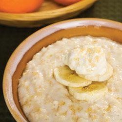 Frühstück Ideen - Bleiben Sie voller länger