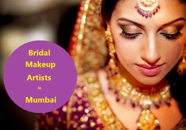 Braut Make-up-Künstler in mumbai - indian Brauttagebücher