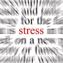 Kann Ursache Erwachsenen Akne und andere Hautprobleme Stress?