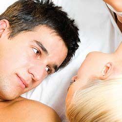 Ursachen sexueller Dysfunktion bei Männern