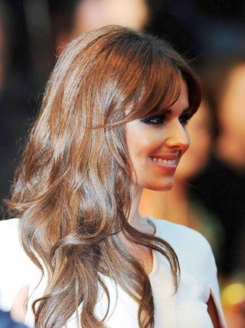 Cheryl cole Cannes 2012: Kleid, hinter der Bühne, Make-up-Zusammenbruch
