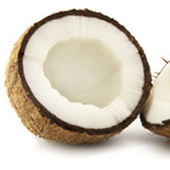 Kokosöl für trockene Haut
