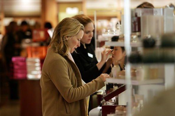 Gemeinsame Schönheitspflege Bestandteil kann auch in niedrigeren Dosen gefährlich sein
