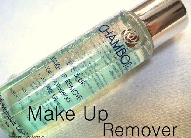 Jede Nacht Haben Sie entfernen Ihr Make-up vor dem Schlafengehen?