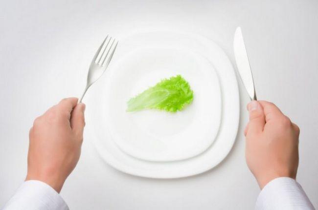 Essen weniger verbessert die Stimmung, Libido und Schlaf bei gesunden Menschen. Studie findet