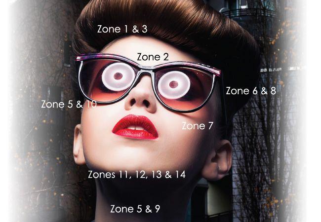 Face Mapping - was ist Ihre Haut, die Sie sagen?