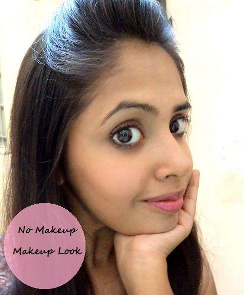Gesicht des Tages: kein Make-up Look