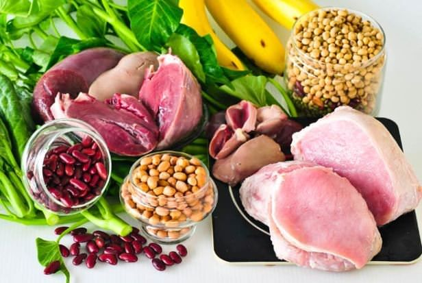 Lebensmittel mit hohem Vitamin b5 Pantothensäure (mit Nutzen)
