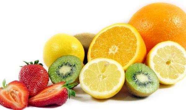 Lebensmittel mit hohem Vitamin C (mit Nutzen)