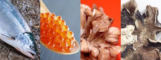 Lebensmittel mit hohem Vitamin-D (mit Nutzen)